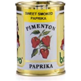 Bolero Sweet Smoked Paprika Tin, 80 g