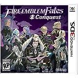 Nintendo CTR55555 Fire Emblem Fates: Conquest, 3DS