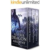 Alveria Dragon Akademy: The Complete Series