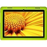 BobjGear Bobj Rugged Tablet Case for Lenovo Tab E10 TB-X104F (Not for Lenovo 10e Chromebook Tablet) Kid Friendly (Gotcha Gree