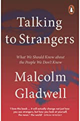 Talking to Strangers: What We Should Know about the People We Don't Know ペーパーバック