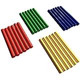Rhythm Lummi Sticks GiftedMusicKids | Set of 24 Sticks | Musical Instruments for Toddlers