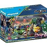 Playmobil 70414 Pirate Hideaway
