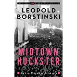 Midtown Huckster (Alex Cohen Book 3)