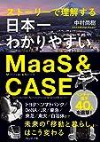 ストーリーで理解する 日本一わかりやすいMaaS&CASE