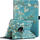 Fintie Rotating Case for iPad Mini 3/2 / 1-360 Degree Rotating Smart Stand Protective Cover with Auto Sleep/Wake for iPad Min