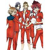 ラブ米-WE LOVE RICE- 1巻 [DVD]