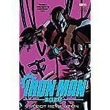 Iron Man 2020: Robot Revolution (Iron Man 2020 (2020))