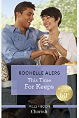 This Time for Keeps (Wickham Falls Weddings) Kindle Edition