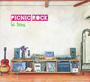 PICNIC ROCK (ピクニック・ロック)