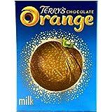 Terry's Milk Chocolate Orange Ball, 157g