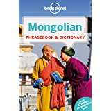 Lonely Planet Mongolian Phrasebook & Dictionary 3