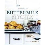 Welcome to Buttermilk Kitchen