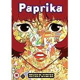 パプリカ 英語版 [Import] [DVD] [PAL, 再生環境をご確認ください]