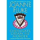 Chocolate Cream Pie Murder: 24