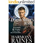 The Dragon Shifter's Desire: A Wishing Moon Bay Shifter Romance (The Bond of Brothers Book 6)