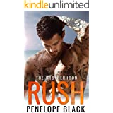 Rush: An Irish Mafia Romance (The Brotherhood Book 2)