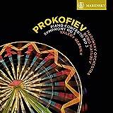 プロコフィエフ : ピアノ協奏曲 第3番 | 交響曲 第5番 (Prokofiev : Piano Concerto No.3 | Symphony No.5 / Mariinsky Orchestra , Denis Matsuev , Valery Gergiev) [SACD Hybrid] [輸入盤]