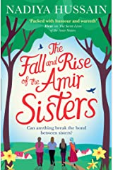 The Fall and Rise of the Amir Sisters: A warm-hearted and funny read about love and family from the much-loved winner of GBBO Kindle Edition