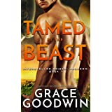 Tamed By The Beast (Interstellar Brides® Program Book 7)