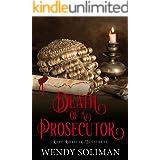 Death of a Prosecutor (Riley ~Rochester Investigates Book 3)