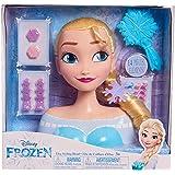 Frozen Styling Head - Elsa
