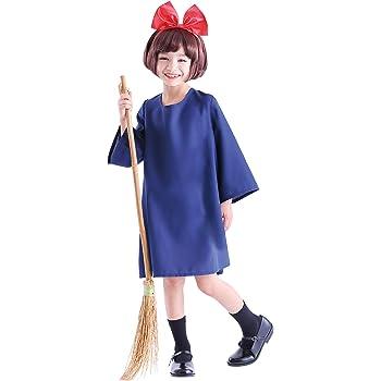 魔女の宅配屋さんキッズ キッズコスチューム 女の子 100cm