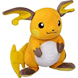 """PoKéMoN Raichu Plush Stuffed Animal - Large 12"""""""