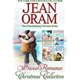 A Sweet Romance Christmas Collection: Four Heartwarming Christmas Books