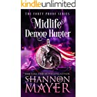 Midlife Demon Hunter: A Paranormal Women's Fiction Novel (The Forty Proof Series Book 3)