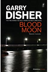 Blood Moon (Peninsula Crimes Book 5) Kindle Edition