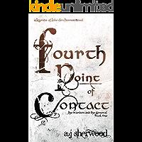 Fourth Point of Contact (Legends of Lobe den Herren Book 1…