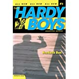 Boardwalk Bust (The Hardy Boys: Undercover Brothers Book 3)