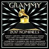 2017 Grammy Nominees