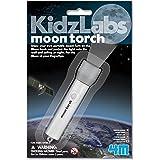 4M FSG3310 KidzLabs Moon Torch