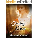 Finding Alice (Carmichael Saga Book 5)