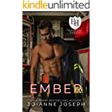 Ember: An Everyday Heroes Novel (The Everyday Heroes World)