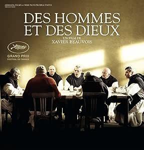 神々と男たちオリジナルサウンドトラック - Des Hommes Et Des Dieux