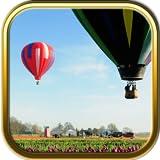 Hot Air Balloon Puzzle Games