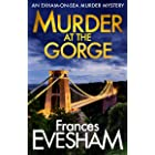 Murder at the Gorge: The latest gripping murder mystery from bestseller Frances Evesham (The Exham-on-Sea Murder Mysteries Bo