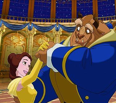 ディズニー  iPhone/Androidスマホ壁紙(1440×1280)-1 - Disney Beauty and the Beast 美女と野獣