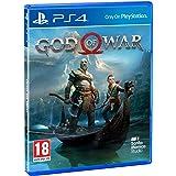 God Of War-EUR(R2) , PS4