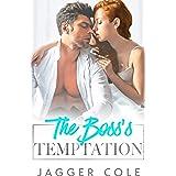 The Boss's Temptation: An Age Gap Mafia Romance (Scaliami Crime Syndicate)