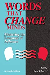 Words That Change Minds Paperback
