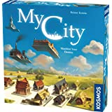 Thames & Kosmos 78125 My City Strategy Game