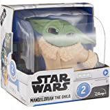 """Star Wars The Bounty Collection Series 2 The Child Collectible Toy 2.2-Inch """"Baby Yoda"""" Touching Buttons Pose Figure for Kids"""