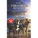 Christmas Rescue (K-9 Unit)