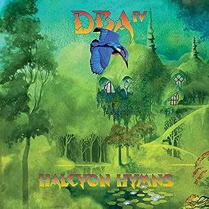 Halcyon Hymns (Ltd White Vinyl) [Analog]