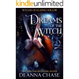 Dreams of the Witch (Witches of Keating Hollow Book 4)