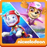 PAW Patrol Air & Sea